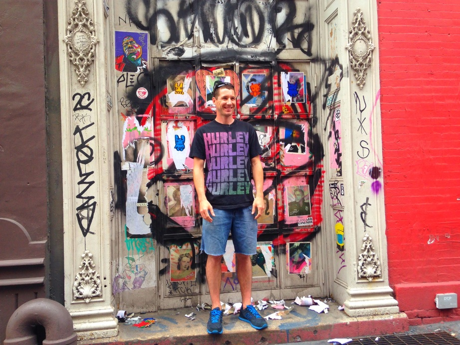 Urban Pop Artist Style